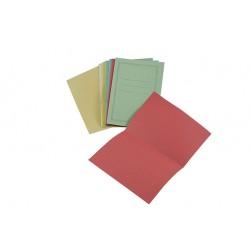 Cartelline in cartoncino semplici
