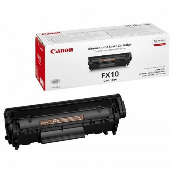 Canon fx10 toner nero colore nero