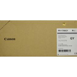 Canon pfi1700gy serbatoio grigio colore grigio