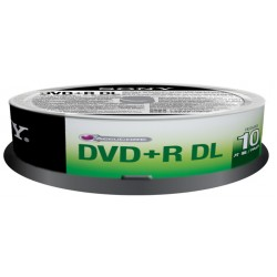 Sony dvd+r dl 8.5gb 10pz