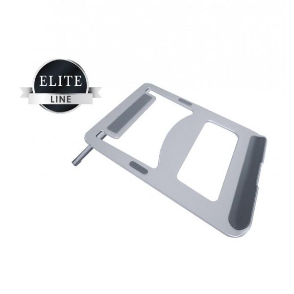 Supporto per tablet, smartphone colore silver