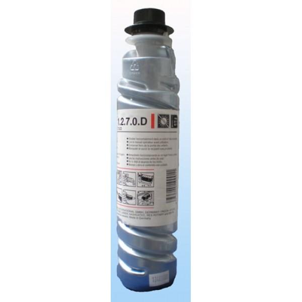 Compatibile per ricoh flacone toner type1270 colore nero