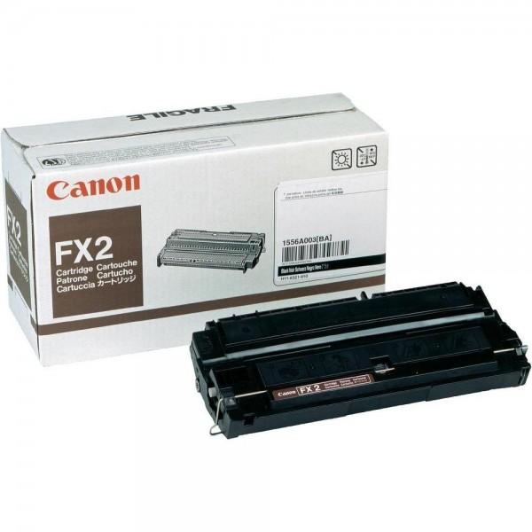 Canon fx2 toner nero colore nero