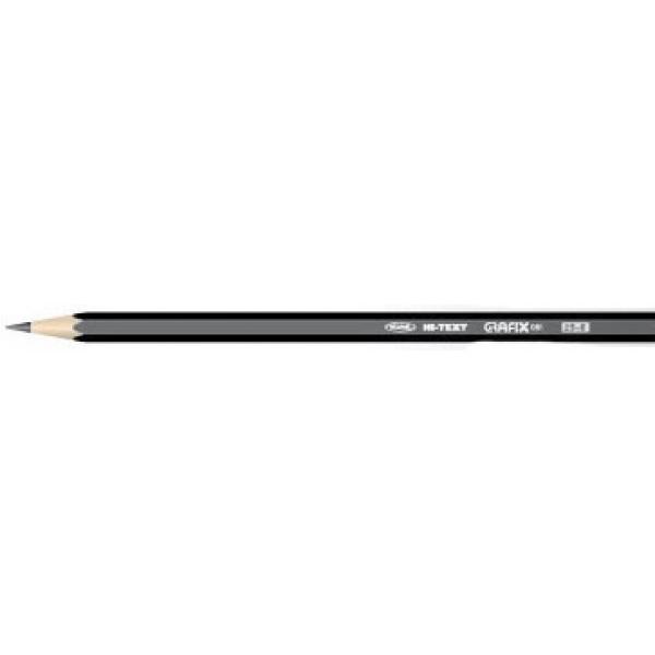 Hi text 060 -matita colore nero