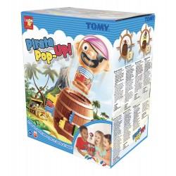 Giocoro' pirata pop-up