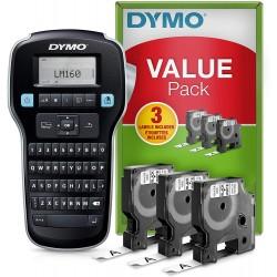 Value pack - etichettatrice portatile labelmanager 160