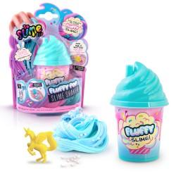 So slime fluffy kit