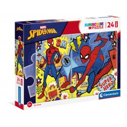 Spiderman - puzzle 24pz maxi
