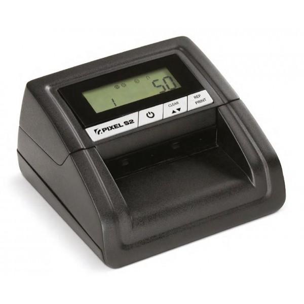 Batteria per conta-verificatore di banconote