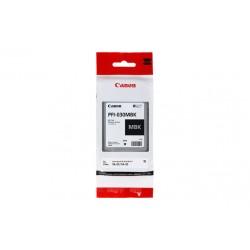 Canon pfi030mbk cartuccia nero opaco colore nero