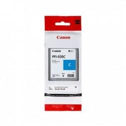 Canon pfi030c cartuccia ciano colore ciano