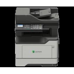 Lexmark mb2338adw multifunzione laser a4 mono colore grigio/nero colore monocromatica