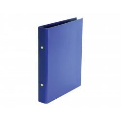 Raccoglitore daily a 4 anelli fto a5 colore blu