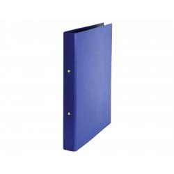 Raccoglitore daily a 4 anelli fto a4 colore blu