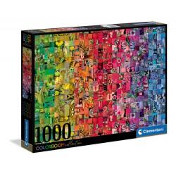 Puzzle 1000pz