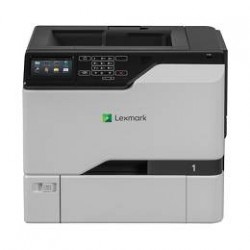 Lexmark cs720de stampante laser a4 colore colore bianco/grigio colore colore