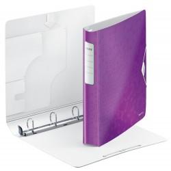 Raccoglitore active wow  colore viola