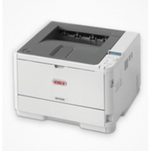 Oki b432dn stampante laser a4 mono colore monocromatica
