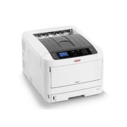Oki c824n stampante laser a3 colore colore colore