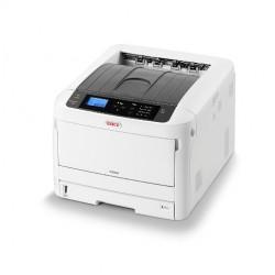 Oki c834nw stampante laser a3 colore colore colore