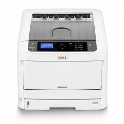 Oki es8434dn stampante laser a3 colore colore colore