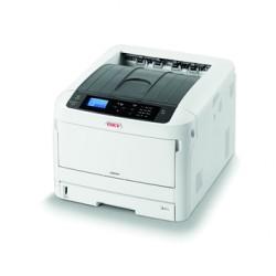 Oki c844dnw stampante laser a3 colore colore colore