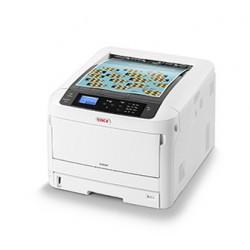Oki c834dnw stampante laser a3 colore colore colore