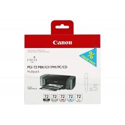 Canon pgi72 multipack pbkgypmpcco