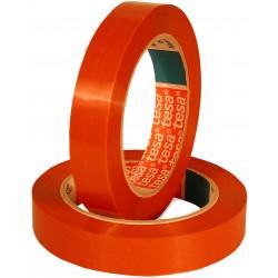 Tesa strapping - nastro imballo alta resistenza  colore rosso