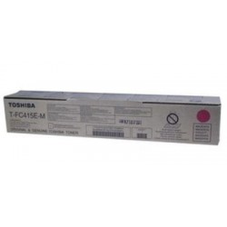 Toshiba t-fc415em toner magenta