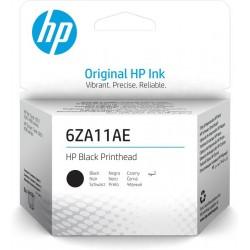 Hp 6za11ae testina di stampa nero colore nero