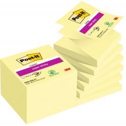 Blocco post-it r330 z notes colore giallo canary