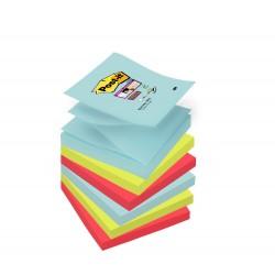 Blocco post-it r330 z notes colore assortiti