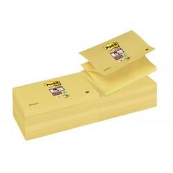 Blocco post-it r350 z notes colore giallo canary