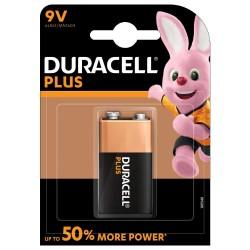 Batterie transistor 9v