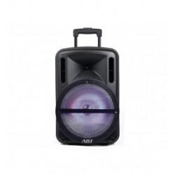 Adj karaoke speaker colore nero