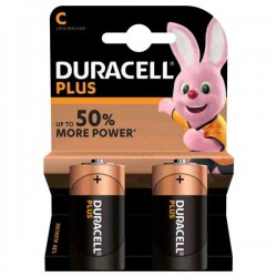 Batterie mezza torcia c