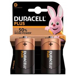 Batterie torcia d
