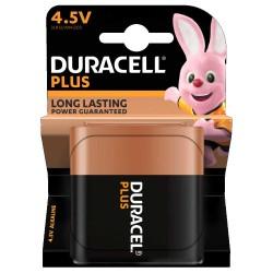 Batterie piatte 4,5v