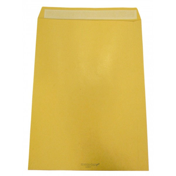500 sacchi monodex 30x40cm colore avana