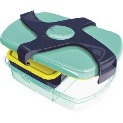 Porta vivande lunch box concept