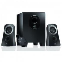 Logitech z313 speaker colore nero