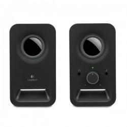 Logitech z150 speaker colore nero