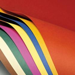 Cartoncino bristol  sigillo 200gr 50x70cm assortiti colore assortiti grammatura 200gr