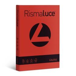 Rismacqua - carta a3 colore scarlatto grammatura 200gr
