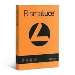 Rismacqua - carta a3 colore arancio grammatura 200gr