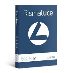 Rismacqua - carta a3 colore blu grammatura 200gr