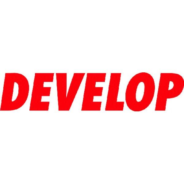 Develop wx104 vaschetta recupero
