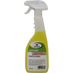 Accadi detergente per macchie haccp