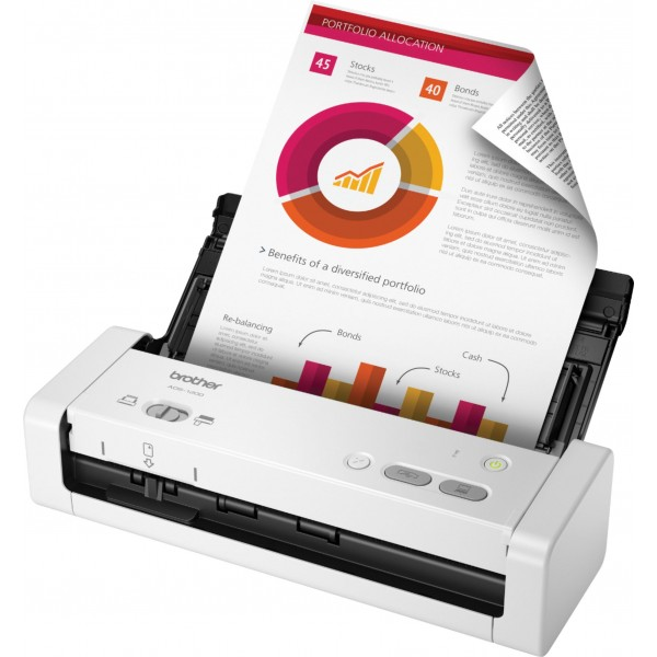 Brother ads1200 scanner desktop